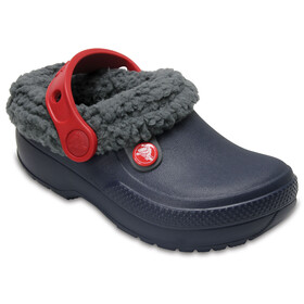 Crocs Classic Blitzen III Sandali Bambino blu